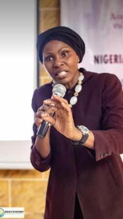 JIFORM Summit: WOTCLEF To Address Women, Children Safety