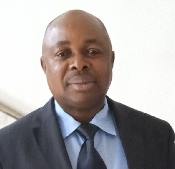 Profile: Adekoye, NAPTIP Officer With Distinction