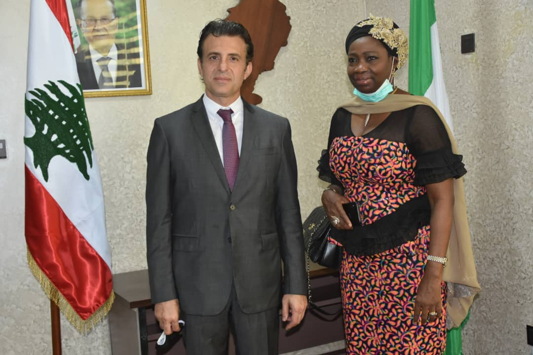 Lebanese Embassy Suspends Issuance Of Working Visa To Nigerians