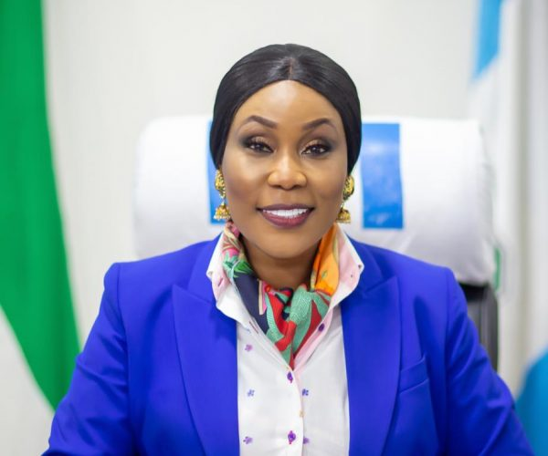JIFORM Tasks NAPTIP On Anti-Human Trafficking Strategy