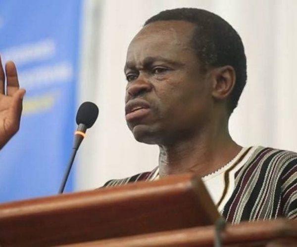 Prof Patrick Lumumba Chairman 2nd JIFORM Summit