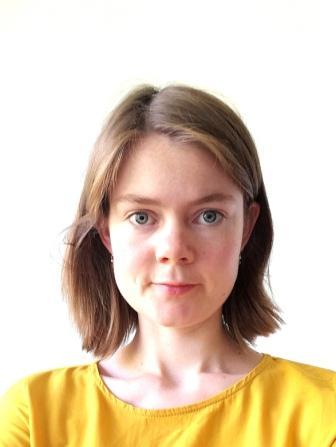 Profile Of Johanna Mac