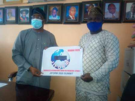 Radio Nigeria Supports JIFORM Summit