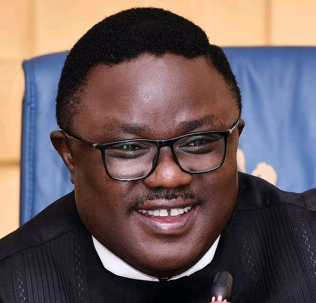 Gov Ayade, NAPTIP Urged By JIFORM To Rescue 16-year-old C' River Girl From  Sexual Slavery