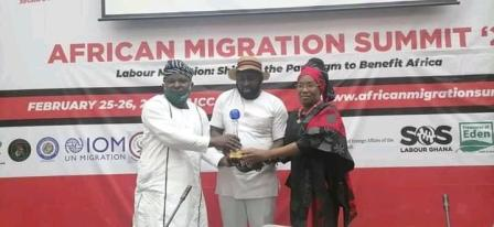 Pre-Report Of African Migration Summit