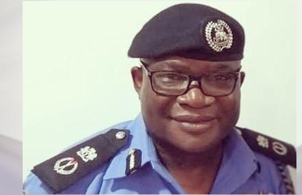 JIFORM Hails Ogun Police For Rescuing Kids At Human Trafficking Den