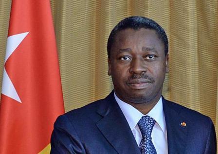 Togo Declares Support For JIFORM W/Africa Summit
