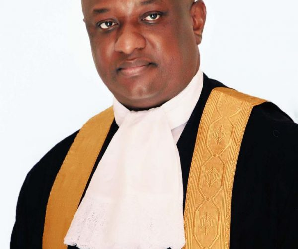 How Keyamo Lectured African Leaders On Decent Work In S'Leone