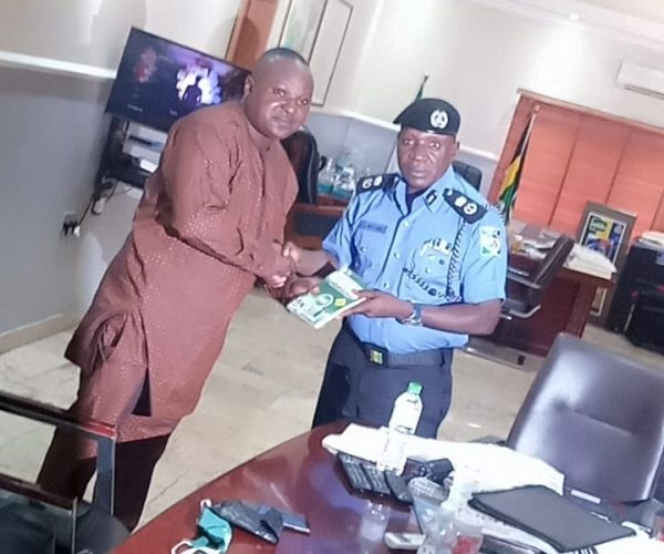 JIFORM Should Hold Leaders Accountable On Irregular Migration, Says Delta CP